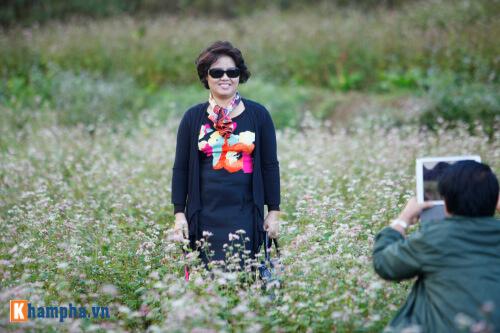 Lên Hà Giang chụp ảnh cưới cùng tam giác mạch - hình ảnh 15