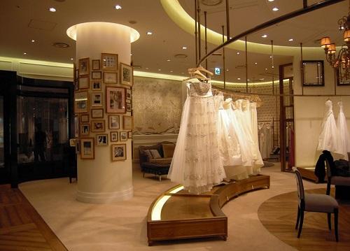 Mua váy cưới ở đâu rẻ và đẹp tại TPHCM - hình ảnh 5