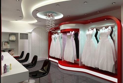 Mua váy cưới ở đâu rẻ và đẹp tại TPHCM - hình ảnh 7