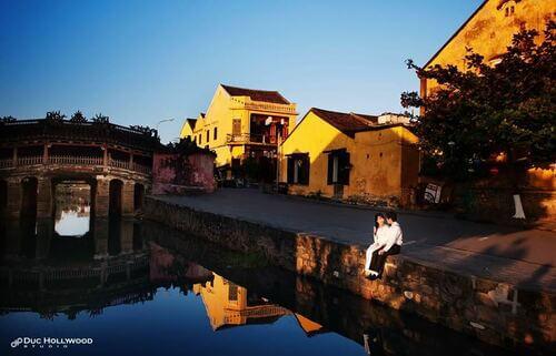 Ngất ngây với địa điểm chụp ảnh cưới đẹp ngỡ như trời Tây - hình ảnh 7