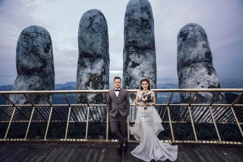 Nghỉ dưỡng lãng mạn, chụp ảnh cưới đẹp không tì vết, bí mật đó nằm ở đây - hình ảnh 5