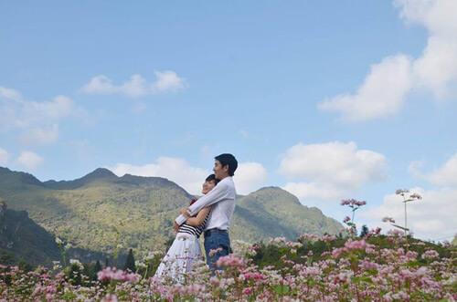 """Những địa danh chụp ảnh cưới """"hot"""" nhất Việt Nam - hình ảnh 1"""