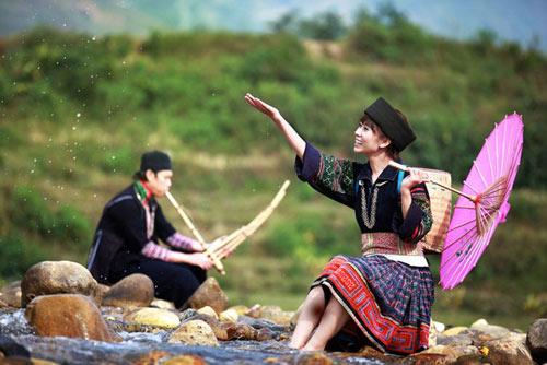 """Những địa danh chụp ảnh cưới """"hot"""" nhất Việt Nam - hình ảnh 2"""