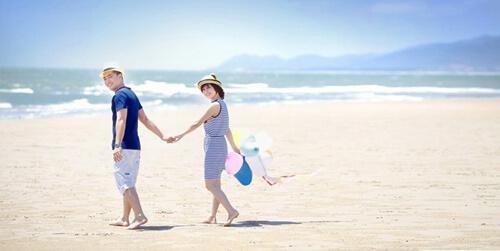 """Những địa danh chụp ảnh cưới """"hot"""" nhất Việt Nam - hình ảnh 3"""