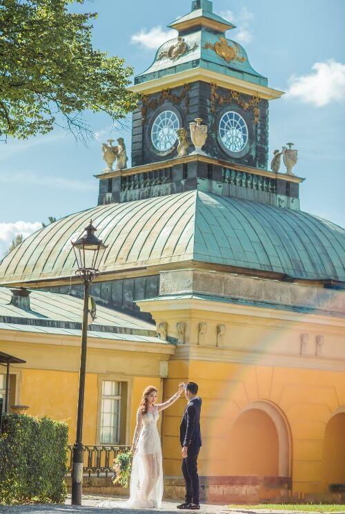 Những thắc mắc thường gặp khi chụp ảnh cưới ở nước ngoài - hình ảnh 1