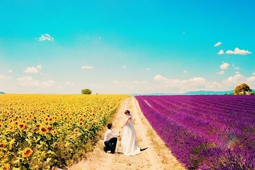 Những thắc mắc thường gặp khi chụp ảnh cưới ở nước ngoài - hình ảnh 2