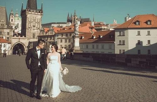 Những thắc mắc thường gặp khi chụp ảnh cưới ở nước ngoài - hình ảnh 3