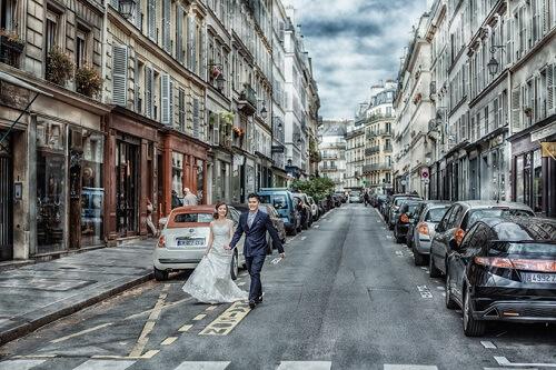 Những thắc mắc thường gặp khi chụp ảnh cưới ở nước ngoài - hình ảnh 4