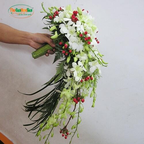Top 10 địa chỉ cung cấp hoa cưới đẹp ở Quận 3, TP Hồ Chí Minh - hình ảnh 10