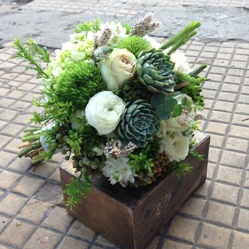 Top 10 địa chỉ cung cấp hoa cưới đẹp ở Quận 3, TP Hồ Chí Minh - hình ảnh 2