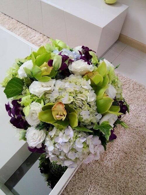 Top 10 địa chỉ cung cấp hoa cưới đẹp ở Quận 3, TP Hồ Chí Minh - hình ảnh 6