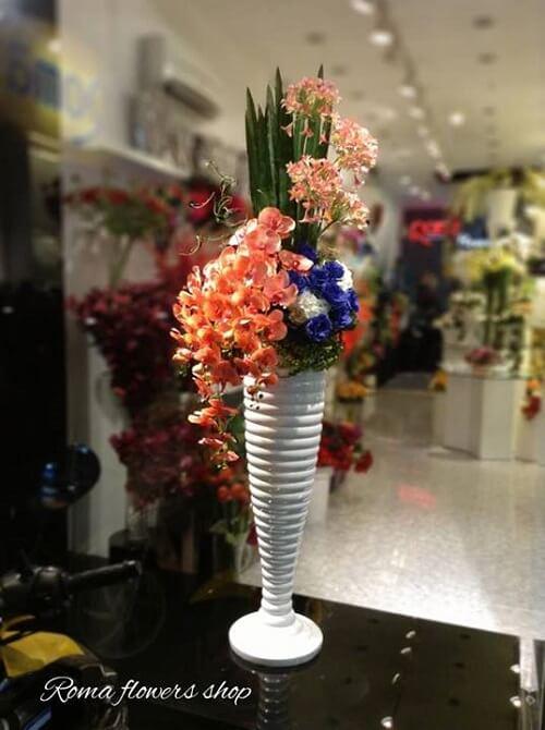 Top 10 địa chỉ cung cấp hoa cưới đẹp ở Quận 3, TP Hồ Chí Minh - hình ảnh 7