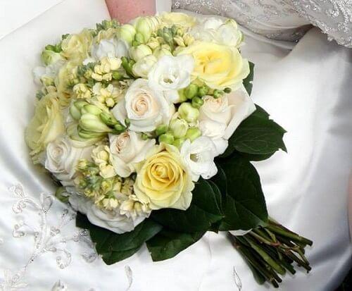 Top 10 địa chỉ cung cấp hoa cưới đẹp ở Quận 3, TP Hồ Chí Minh - hình ảnh 8