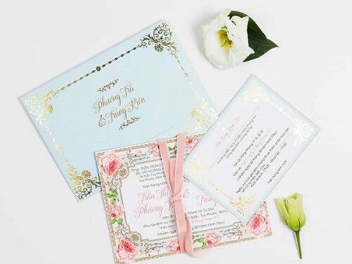 Top 10 địa chỉ in thiệp cưới đẹp giá rẻ ở TPHCM - hình ảnh 4