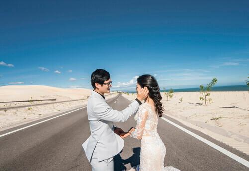 Top 10 địa điểm chụp ảnh cưới ngoại cảnh đẹp nhất tại Phan Thiết - hình ảnh 10