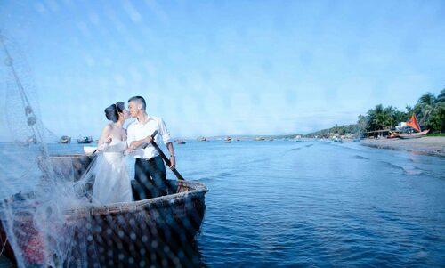 Top 10 địa điểm chụp ảnh cưới ngoại cảnh đẹp nhất tại Phan Thiết - hình ảnh 12