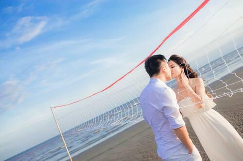 Top 10 địa điểm chụp ảnh cưới ngoại cảnh đẹp nhất tại Phan Thiết - hình ảnh 13