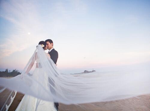 Top 10 địa điểm chụp ảnh cưới ngoại cảnh đẹp nhất tại Phan Thiết - hình ảnh 14