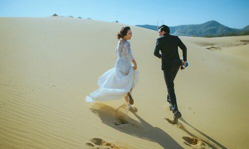 Top 10 địa điểm chụp ảnh cưới ngoại cảnh đẹp nhất tại Phan Thiết - hình ảnh 2