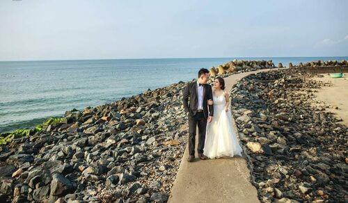 Top 10 địa điểm chụp ảnh cưới ngoại cảnh đẹp nhất tại Phan Thiết - hình ảnh 3