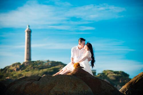 Top 10 địa điểm chụp ảnh cưới ngoại cảnh đẹp nhất tại Phan Thiết - hình ảnh 4