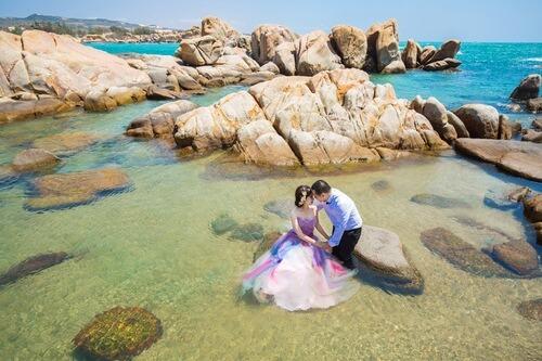 Top 10 địa điểm chụp ảnh cưới ngoại cảnh đẹp nhất tại Phan Thiết - hình ảnh 5