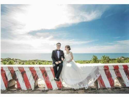 Top 10 địa điểm chụp ảnh cưới ngoại cảnh đẹp nhất tại Phan Thiết - hình ảnh 9