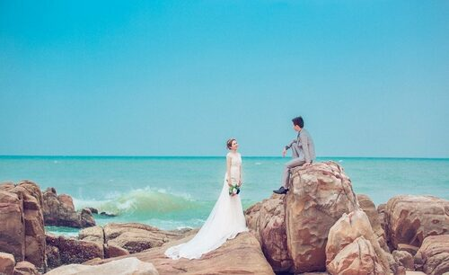 Top 10 địa điểm Chụp ảnh Cưới Ngoại Cảnh đẹp Nhất Tại Phan Thiết – Hình ảnh Minh Họa