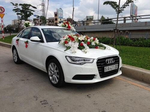 Top 10 dịch vụ cho thuê xe hoa ngày cưới giá rẻ và uy tín nhất tại TPHCM - hình ảnh 1