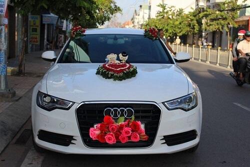 Top 10 dịch vụ cho thuê xe hoa ngày cưới giá rẻ và uy tín nhất tại TPHCM - hình ảnh 10