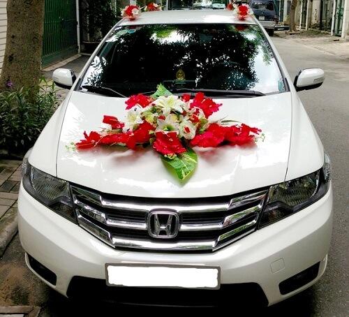 Top 10 dịch vụ cho thuê xe hoa ngày cưới giá rẻ và uy tín nhất tại TPHCM - hình ảnh 2