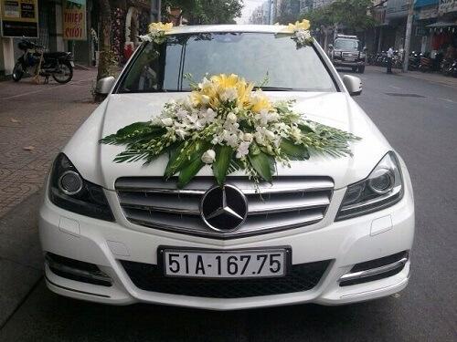 Top 10 dịch vụ cho thuê xe hoa ngày cưới giá rẻ và uy tín nhất tại TPHCM - hình ảnh 5