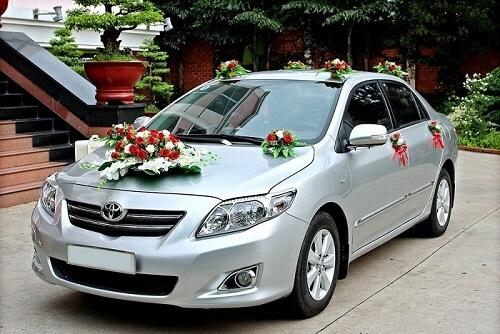 Top 10 dịch vụ cho thuê xe hoa ngày cưới giá rẻ và uy tín nhất tại TPHCM - hình ảnh 6