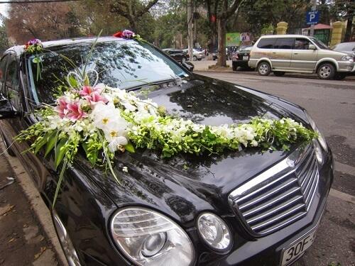 Top 10 dịch vụ cho thuê xe hoa ngày cưới giá rẻ và uy tín nhất tại TPHCM - hình ảnh 8