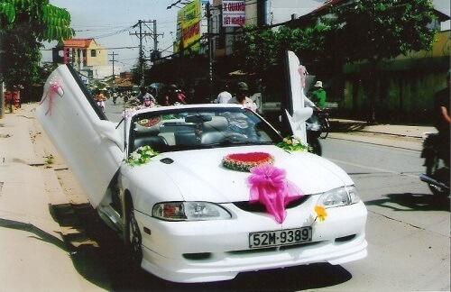 Top 10 dịch vụ cho thuê xe hoa ngày cưới giá rẻ và uy tín nhất tại TPHCM - hình ảnh 9