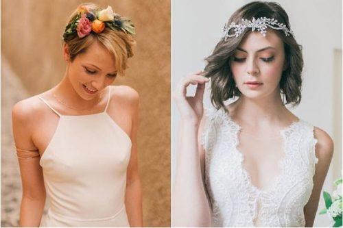 Top 10 kiểu tóc cô dâu đẹp nhất 2019 cho ngày cưới thêm hoàn hảo - hình ảnh 15