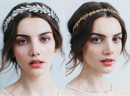 Top 10 kiểu tóc cô dâu đẹp nhất 2019 cho ngày cưới thêm hoàn hảo - hình ảnh 8