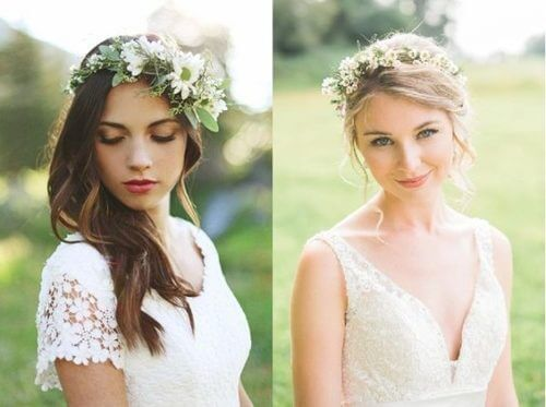 Top 10 kiểu tóc cô dâu đẹp nhất 2019 cho ngày cưới thêm hoàn hảo - hình ảnh 9