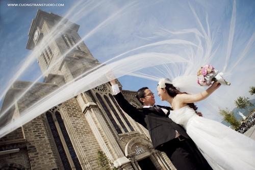 Top 10 Studio chụp ảnh cưới đẹp mê hồn ở Nha Trang - hình ảnh 10