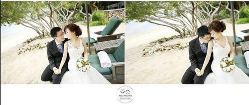 Top 10 Studio chụp ảnh cưới đẹp mê hồn ở Nha Trang - hình ảnh 11