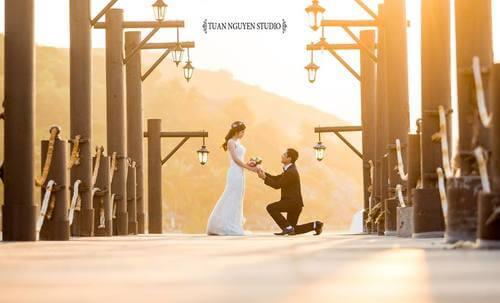Top 10 Studio chụp ảnh cưới đẹp mê hồn ở Nha Trang - hình ảnh 2