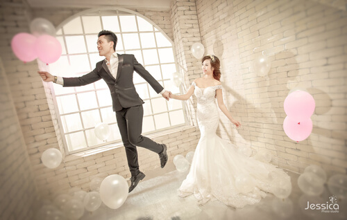 Top 10 Studio chụp ảnh cưới đẹp mê hồn ở Nha Trang - hình ảnh 3