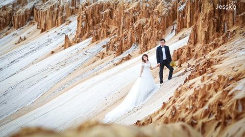 Top 10 Studio chụp ảnh cưới đẹp mê hồn ở Nha Trang - hình ảnh 4