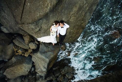 Top 10 Studio chụp ảnh cưới đẹp mê hồn ở Nha Trang - hình ảnh 7
