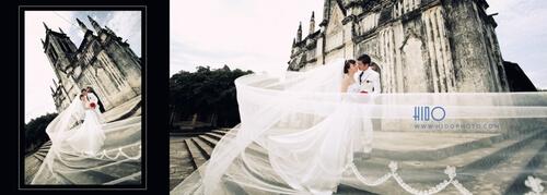 Top 10 Studio chụp ảnh cưới đẹp mê hồn ở Nha Trang - hình ảnh 8