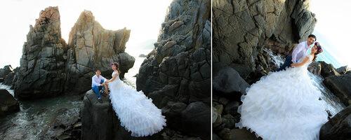Top 10 Studio chụp ảnh cưới đẹp mê hồn ở Nha Trang - hình ảnh 9
