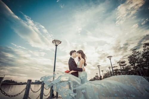 Top 10 Studio Chụp ảnh Cưới Siêu đẹp ở Đà Nẵng