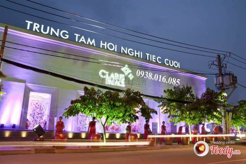 Top 15 Nhà hàng tiệc cưới sang trọng giá rẻ tại TPHCM - hình ảnh 10