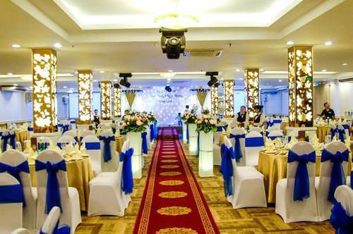 Top 15 Nhà hàng tiệc cưới sang trọng giá rẻ tại TPHCM - hình ảnh 5