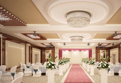 Top 15 Nhà hàng tiệc cưới sang trọng giá rẻ tại TPHCM - hình ảnh 7